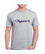 00482 football arena football 2  af2  memphis xplorers t shirt01 thumbtall