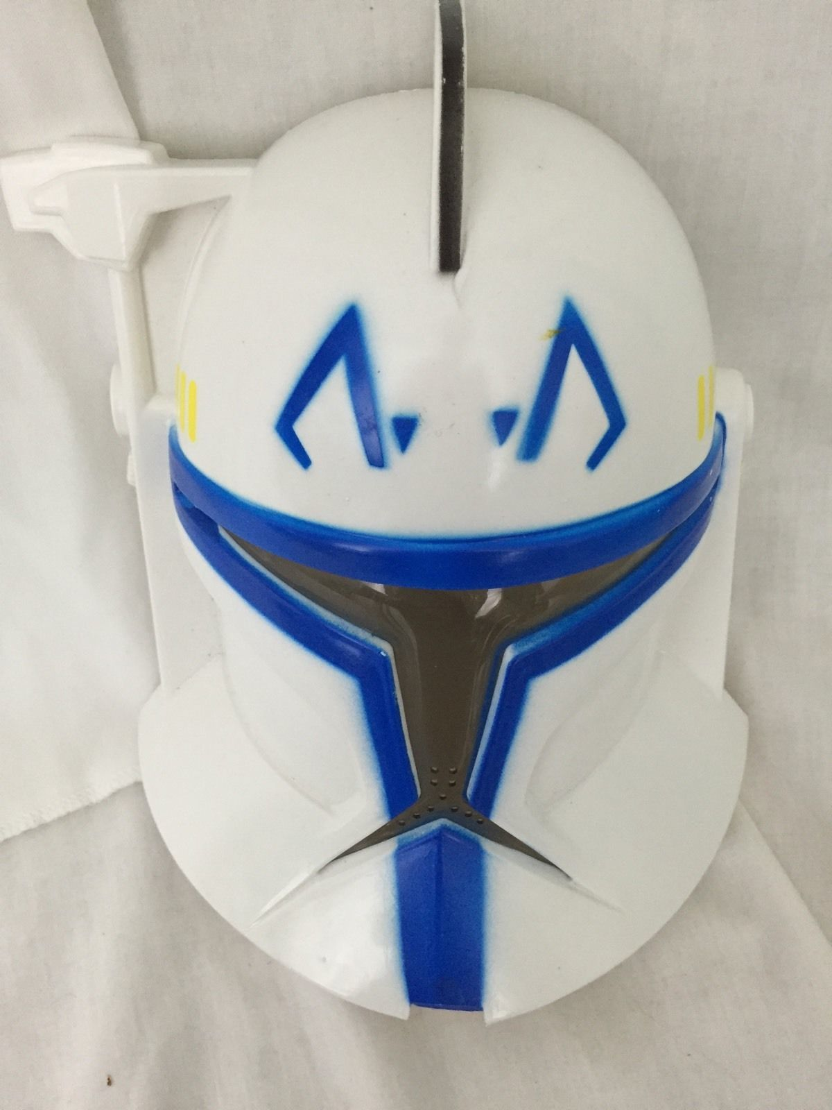 Star Wars Clone Trooper White Youth Young Youth Large 12/14 Halloween Costume image 4