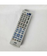 Genuine JVC DVD VCR Combo Remote Control RM-SHR003U Tested And Works - $11.82