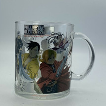 Fullmetal Alchemist Brotherhood Funimation Just Funky Anime Cup - $9.89