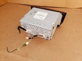 03-07 Highlander Hybrid Stereo CD Disc Cassette Player 86120-48480 image 7
