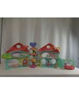 LPS Littlest Pet Shop Hotel House Biggest Little House Play Set + Pets +... - $57.44
