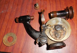 1898 Foley & Williams Goodrich B Bobbin Winder Assembly w/Mounting Pivot... - $17.50