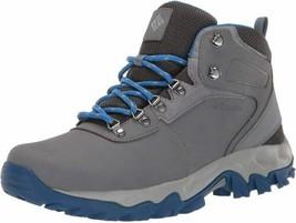 Columbia Men Hiking Boot Newton Ridge Plus II Waterproof - $59.94