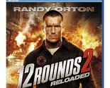 12 Rounds 2: Reloaded (Blu-ray + UV Copy) 2013