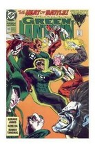 Green Lantern 45 2nd Series DC 1993 NM - $6.88