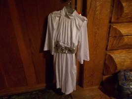 Disney Store Star Wars Princess Leia Costume - Kids Size 3 - $44.95