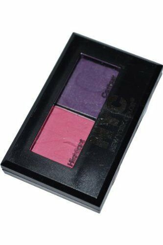 Primary image for BUY 1 GET 1 AT 10% OFF (Add 2 To Cart) NYC City Duet Eye Shadows (CHOOSE SHADE)
