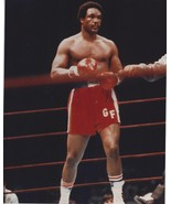 GEORGE FOREMAN 8X10 PHOTO BOXING PICTURE - $3.95