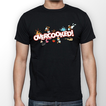 Overcooked T-Shirt --All Sizes-- - $12.00+