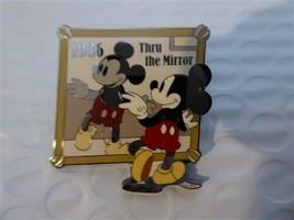 Disney Trading Pins   8354 100 Years of Dreams #83 Thru the Mirror - $9.50