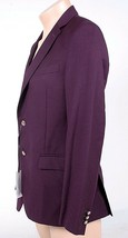 Versace Collection Men's Purple Notch Lapel Sports Coat Blazer Jacket NWT image 2