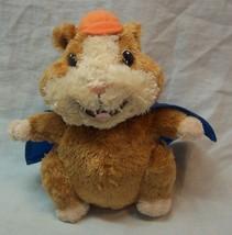 "TY Nick Jr. Wonder Pets LINNY THE GUINEA PIG 5"" Plush STUFFED ANIMAL Toy - $14.85"