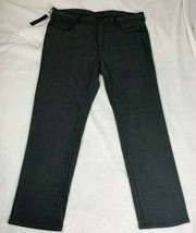 Perry Ellis Men's Straight Fit 5 Pockets Stretch Casual Pants Size 40 x ... - $24.74