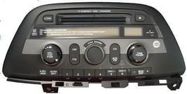 Honda Odyssey 2008-2010 CD6 XM ready radio. Factory original CD changer. 1XUA - $127.67