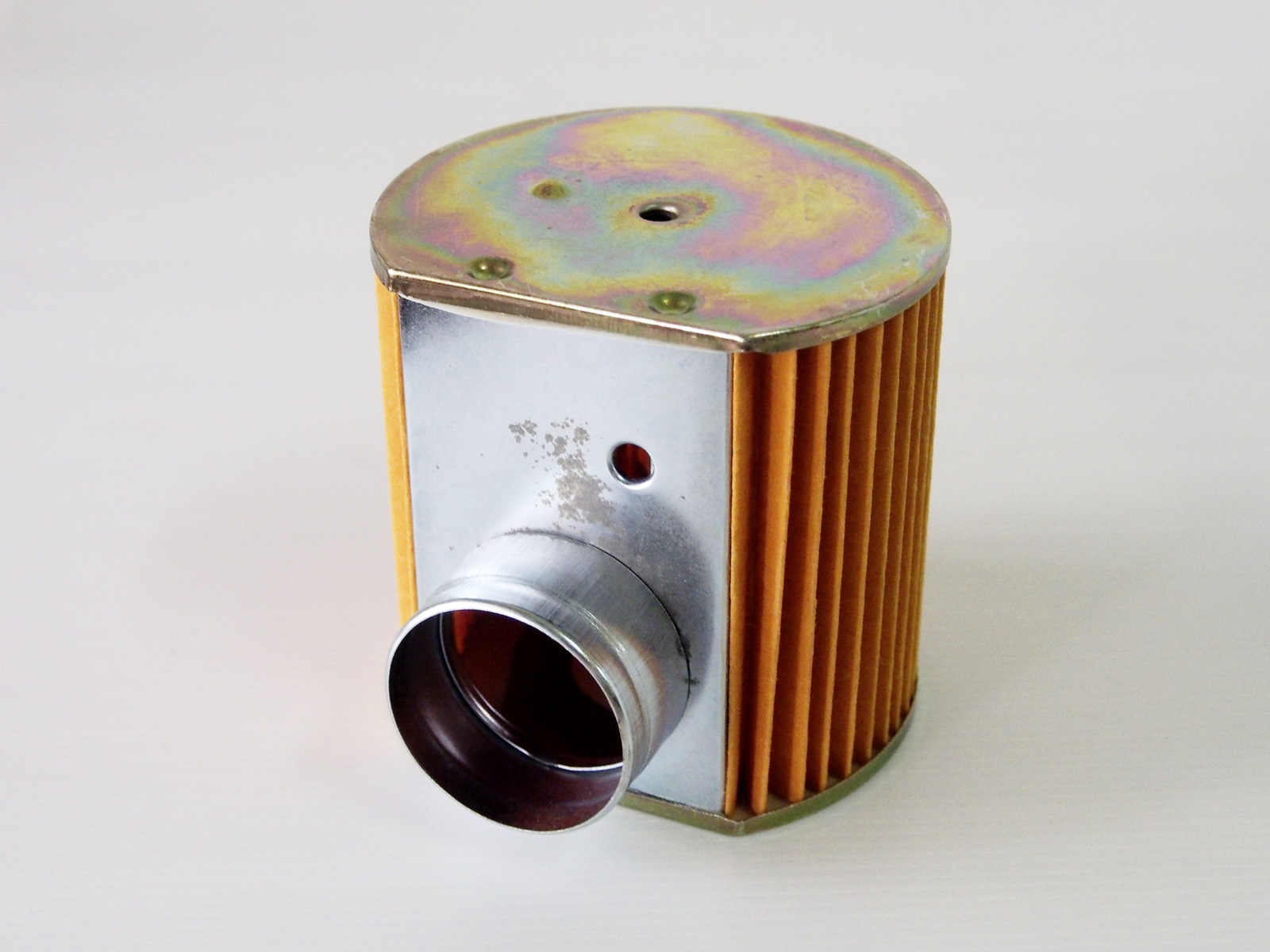 Souffleur ThermoTec DDM002TT