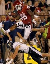 Joe Mixon Signed Photo 8X10 Rp Autographed * Oklahoma Sooners Football ! - $19.99