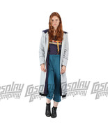 Dr Who Jodie Whittaker t-shirt costume cosplay 13th doctor fancy dress comic con - $25.00 - $77.00