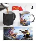 Far Cry Video Game Coffee Mug Color Change Magic Mug 11 Oz for Christmas... - $15.83