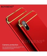 Roybens® For IPhone X 10 Phone Cases For IPhone 7 Plus Case For IPhone 6... - $4.94
