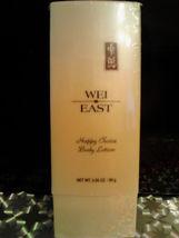 WEI EAST Happy Choice Body Lotion Moisturizer Skin Care Treatment - $17.81