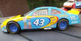 John Andretti #43 Cheerios 1:24 Scale Diecast NASCAR 2000 Dodge Race Car - $19.88