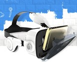 XIAOZHAI BOBOVR Z4 3D Virtual Reality Glasses Private Theater for iPhone 6s/Sams