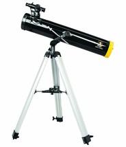U.S. Army US-TF70076 Reflector Telescope 700x76 with Tripod (Black) - $179.10