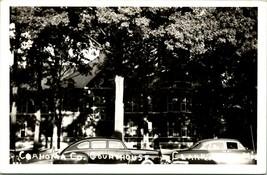 Vtg Cppr 1940s Kodak Coahoma Comté Escarpin Maison Clarksdale Ms Street ... - $23.89