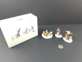 Department Dept 56 Heritage Village Heidi and Her Goats #56201 *MISSING ... - $18.92