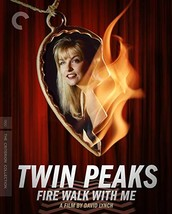 Twin Peaks: Fire Walk with Me Criterion Collection [Blu-ray] image 1