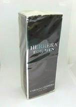 CAROLINA HERRERA FOR MEN  Eau de Toilette Spray 200ml/6.8oz NIB - $59.00