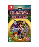 Hotel Transylvania 3: Monsters Overboard - Nintendo Switch Edition [vide... - $30.10