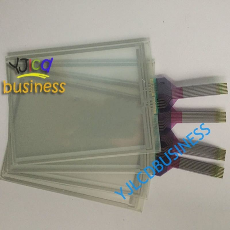 1PCS New DMC 15 inch AST-150C140A Touch Screen Glass