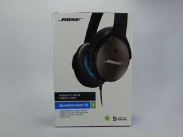 Bose QuietComfort 25 Acoustic Noise Cancelling Headphone for Samsung & Android - $178.19
