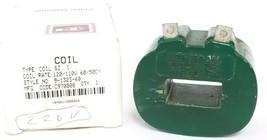 NIB EATON CUTLER-HAMMER 9-1323-68 COIL 9132368, SIZE 1, 120/110V 50/60CY