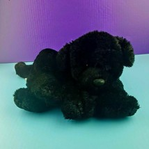 Build A Bear Workshop Plush Black Dog Lab Unstuffed Shell Retriever  - $13.85
