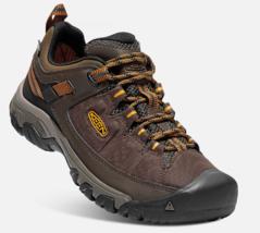 Keen Targhee EXP Low Top Size: US 11.5 M (D) EU 45 Men's WP Hiking Shoes 1017722 image 4