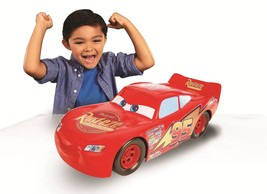 "20"" Disney Pixar Cars 3 Lightning McQueen Vehicle - $40.47"