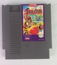Disney's TaleSpin (Nintendo NES, 1991) - $11.88