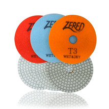 Zered PP4-3T 4 in. 3 Step Pad T Series - $18.81 - $51.48