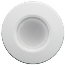 Lumitec Orbit - Flush Mount Down Light - White Finish - Warm White Dimming - $99.99