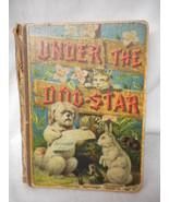 Antique Original 1881 Under the Dog Star by Margaret Vandegrift - $35.59