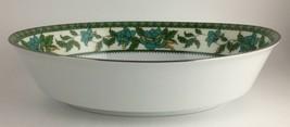 Noritake Tapestry 2405 Oval vegetable bowl  - $25.00