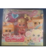Bratz Lil' Angelz Pet Shop Surprise with Cloe  769 776 NIB Sealed - $39.59