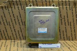 1994-1995 Mitsubishi Galant Engine Control Unit ECU MD304089 Module 744-8a2 - $23.99