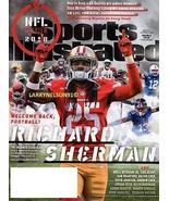 Sports Illustrated Magazine DOUBLE ISSUE ! ~ August 27 - September 3, 20... - $8.19