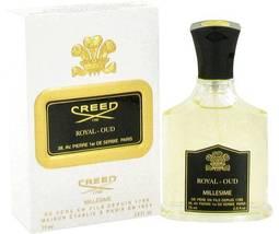 Creed Royal Oud 2.5 Oz Millesime Eau De Parfum Spray image 2