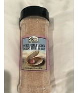 Pure Himalayan Ancient Pink Sea Salt 17 oz - $15.35