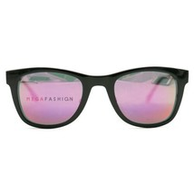 New Carrera Sunglasses CA 5023SIK84N Black-Green Metal 52 22 140 Authentic - $56.90